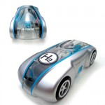 Distilled Water Runs Cars